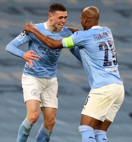 Manchester City a la final de la Champions League. Foto: UEFA Champions League