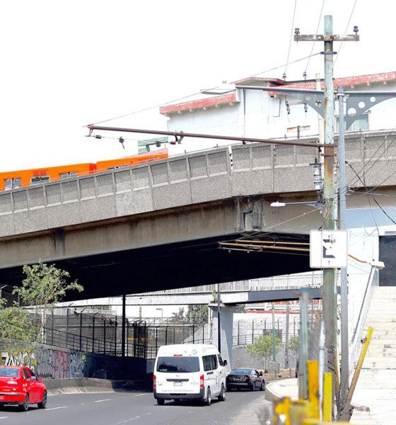 Mal estado del Metro ¿pone en riesgo a usuarios?