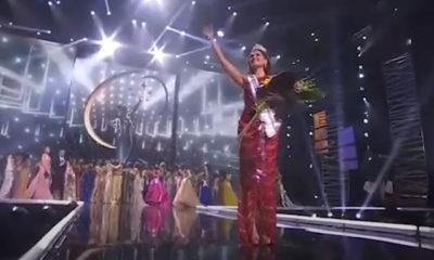 """""""Andrea es la más bella""""; AMLO felicita a Miss Universo mexicana"""