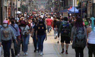 PIB de México crece 0.8 por ciento en primer trimestre