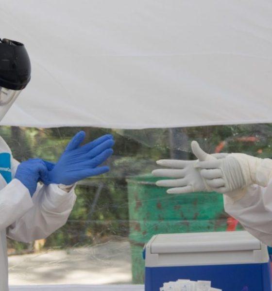 Once municipios recibirán vacuna contra Covid-19. Foto: Cuartoscuro