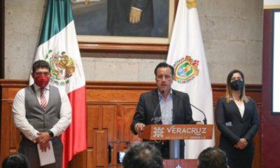 Anuncian regreso a clases presenciales en Veracruz
