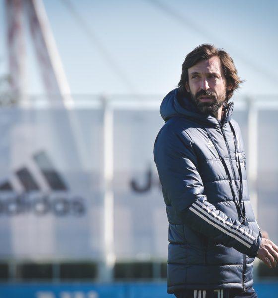 Pirlo queda fuera de la Juventus. Foto: Twitter