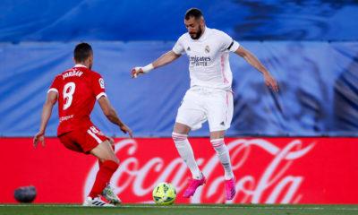 Real Madrid dramático empate Sevilla. Foto: Twitter