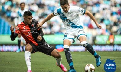 Sufrido empate de Puebla y está en semifinales. Foto: Club Puebla