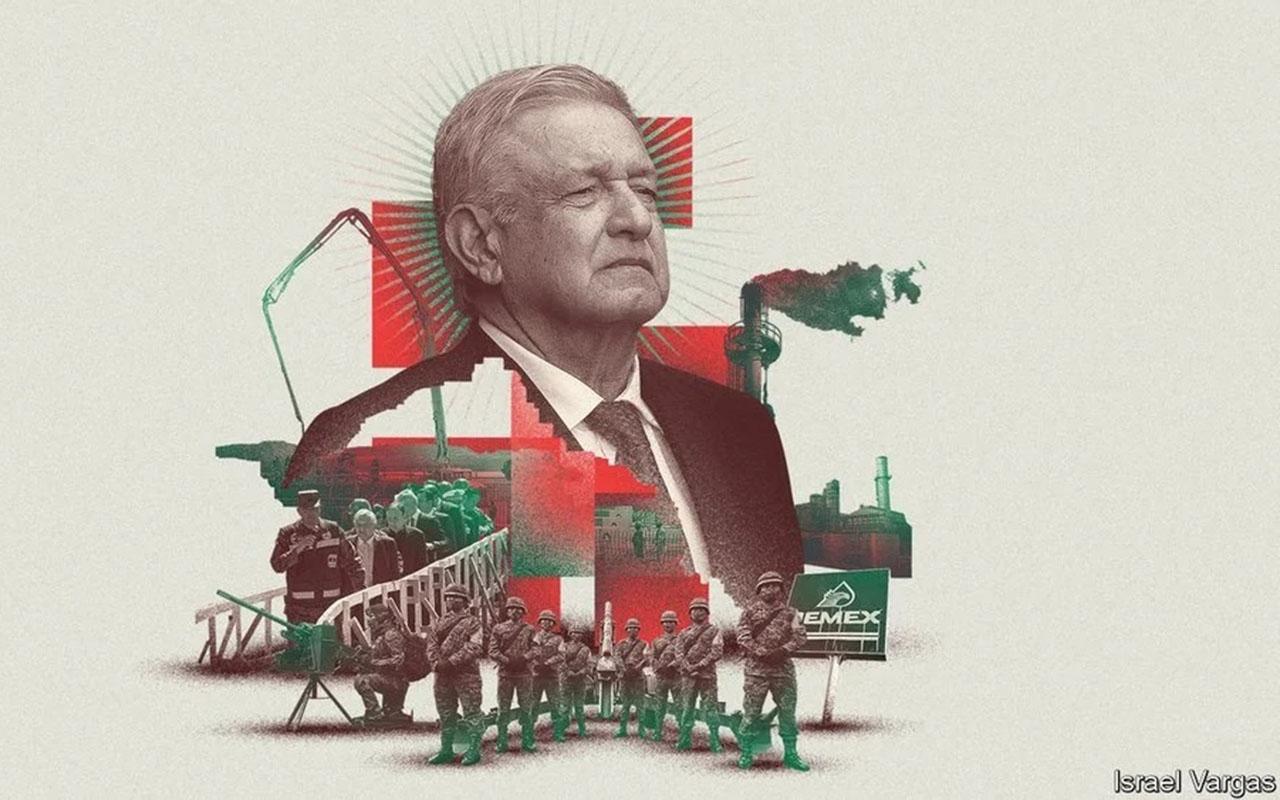Votantes deberían frenar al falso mesías: The Economist