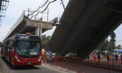 Operará Metrobús gratuito en tramo de Tláhuac a Atlalilco