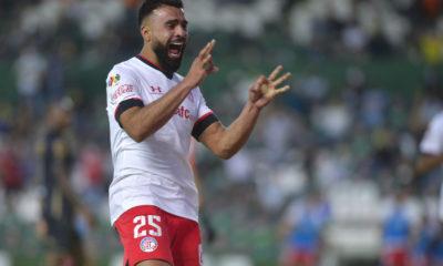 Toluca venció a León. Foto: Club Toluca