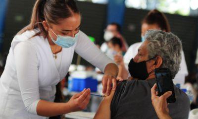 Vacunas claves para disminución de Covid-19. Foto: Cuartoscuro
