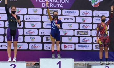 Estudiante de la UNAM ganó la medalla de oro. Foto: Especial