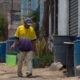 Anuncian disminución de agua para el Valle de México