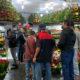 Aumentan precios de arreglos florales en Día de las Madres