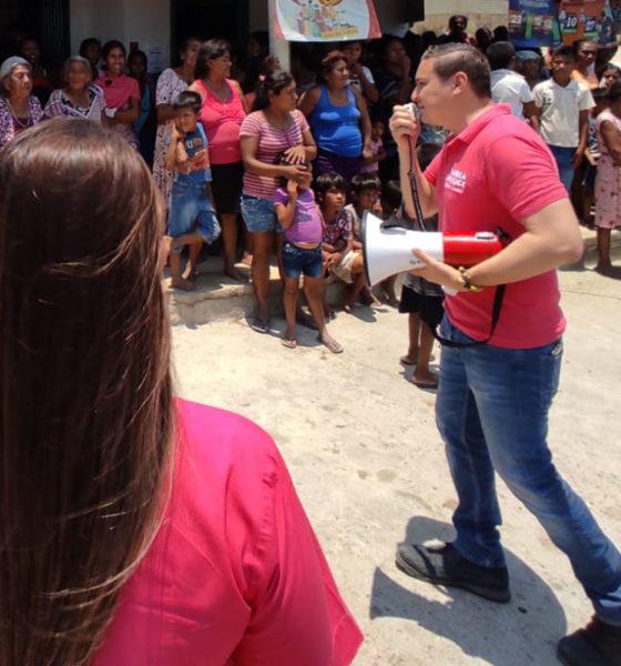 Balean a candidato en Acapulco; resultó ileso