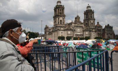 FRENAAA denuncia a López Obrador por abuso de autoridad y evasión fiscal