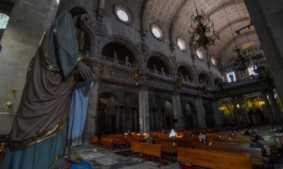 80 diócesis en México cuentan con equipo de prevención contra abusos