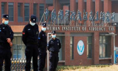Ordena Biden investigar origen del Covid-19; fija plazo de 90 días