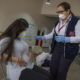 Embarazadas serán vacunadas contra el Covid-19 en México