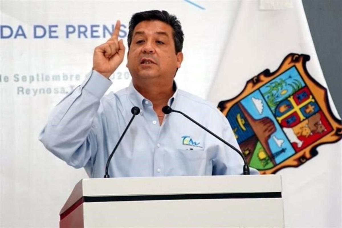 Recibe la SCJN controversia por desafuero del gobernador Cabeza de Vaca