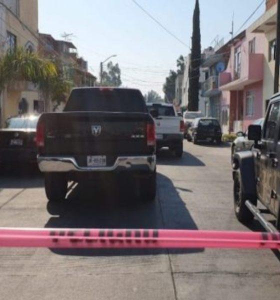 Hallan sin vida a tres hermanos reportados como desaparecidos en Jalisco