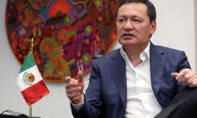 Citan a comparecer a Osorio Chong por caso Nochixtlán