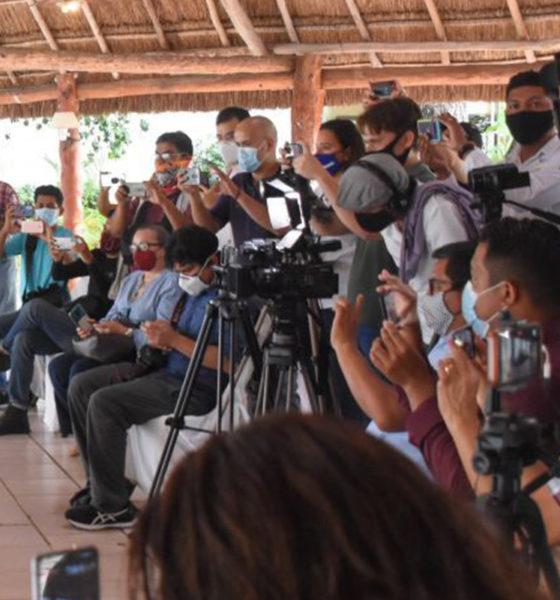 Acceso a la información, condición necesaria en una democracia: INAI