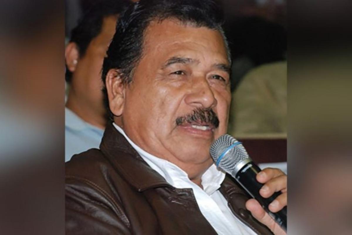 Muere candidato de Morena a diputado por Misantla por Covid-19