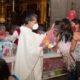 Iglesia regala juguetes a niños de la CDMX