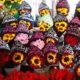 Mercado de Jamaica se prepara para el Día de las Madres