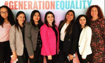 mujeres en política - Ancifem