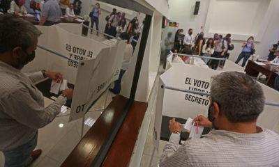 Elecciones son cruciales para el futuro democrático del país: Obispos