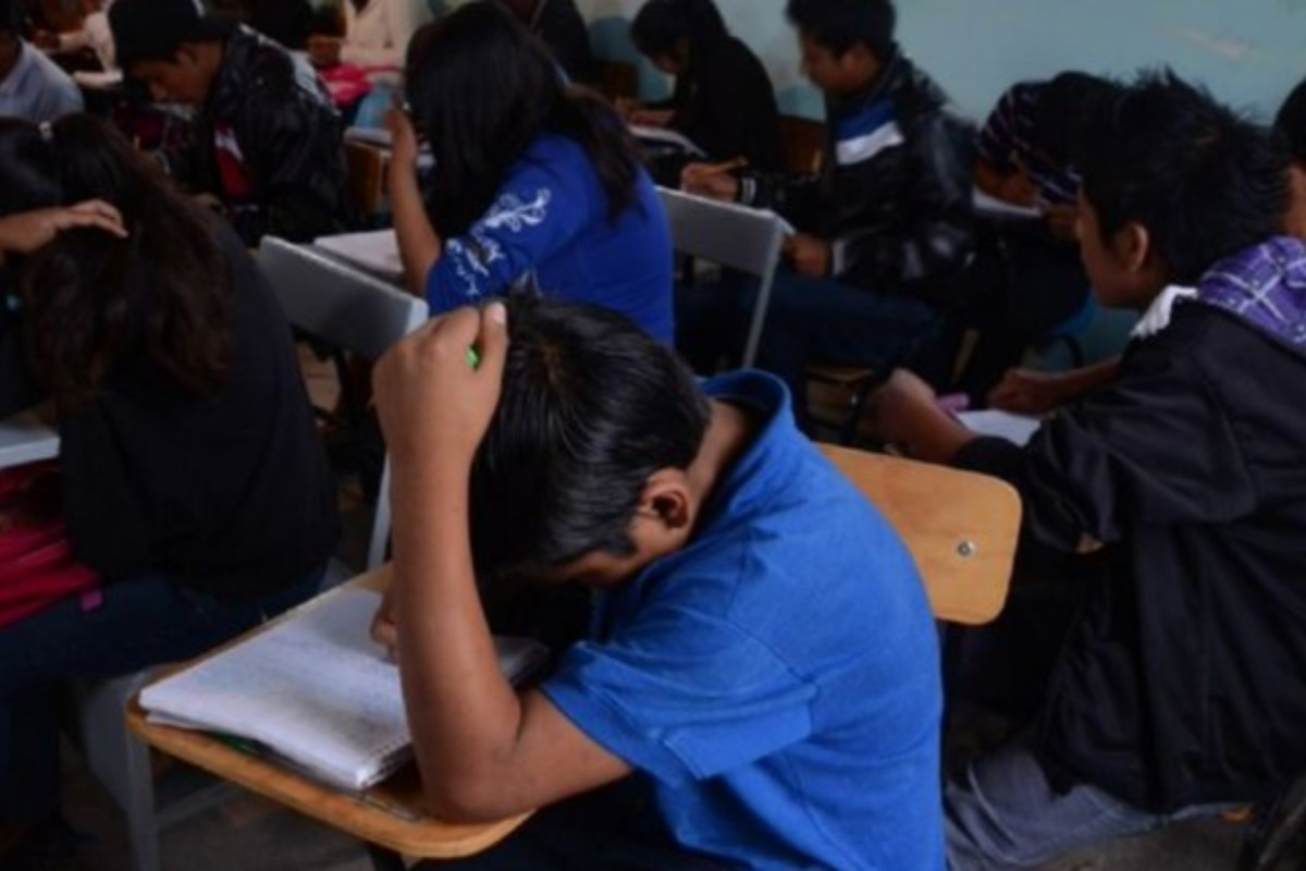 La OCDE preocupada por posible salida de México de la prueba PISA