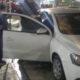 Policías auxilian en nacimiento de bebé en Xochimilco