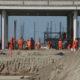 Blindan programas prioritarios y obras de infraestructura en curso