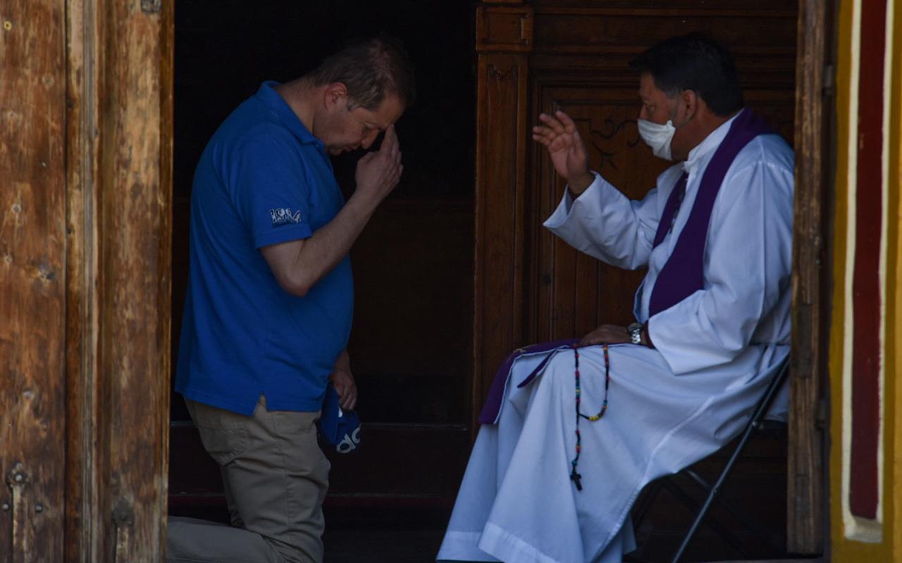 Ataques a sacerdotes por su labor pastoral: ACN