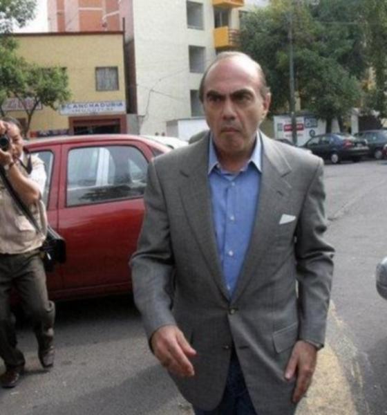 Detienen en el Líbano a Kamel Nacif por el caso Lydia Cacho