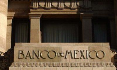 Mejora Banxico pronóstico de crecimiento para la economía mexicana