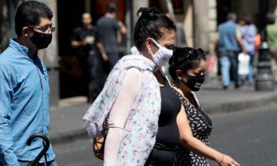 Aumentan casos de Covid en México. Foto: Cuartoscuro