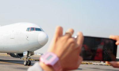 Gobierno expropia avión Boeing abandonado en Cuernavaca
