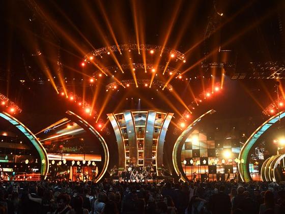 Latin Grammy 2021