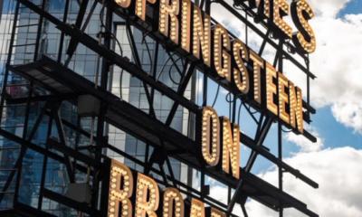 Bruce Springsteen en Broadway