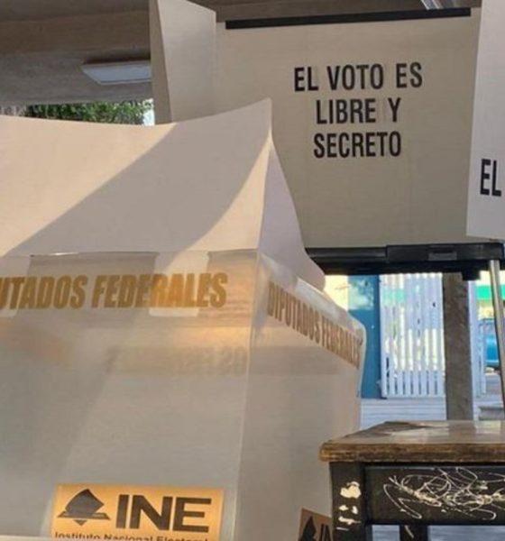 Morena y aliados ganan 183 distritos en contienda por San Lázaro, según PREP