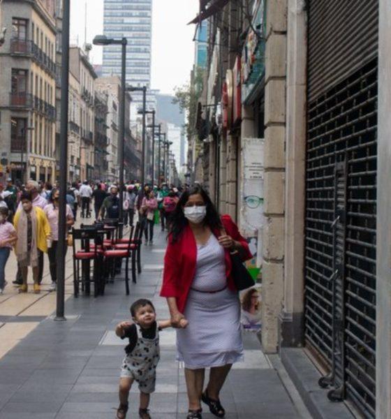 CDMX y Estado de México pasan a semáforo verde por Covid-19