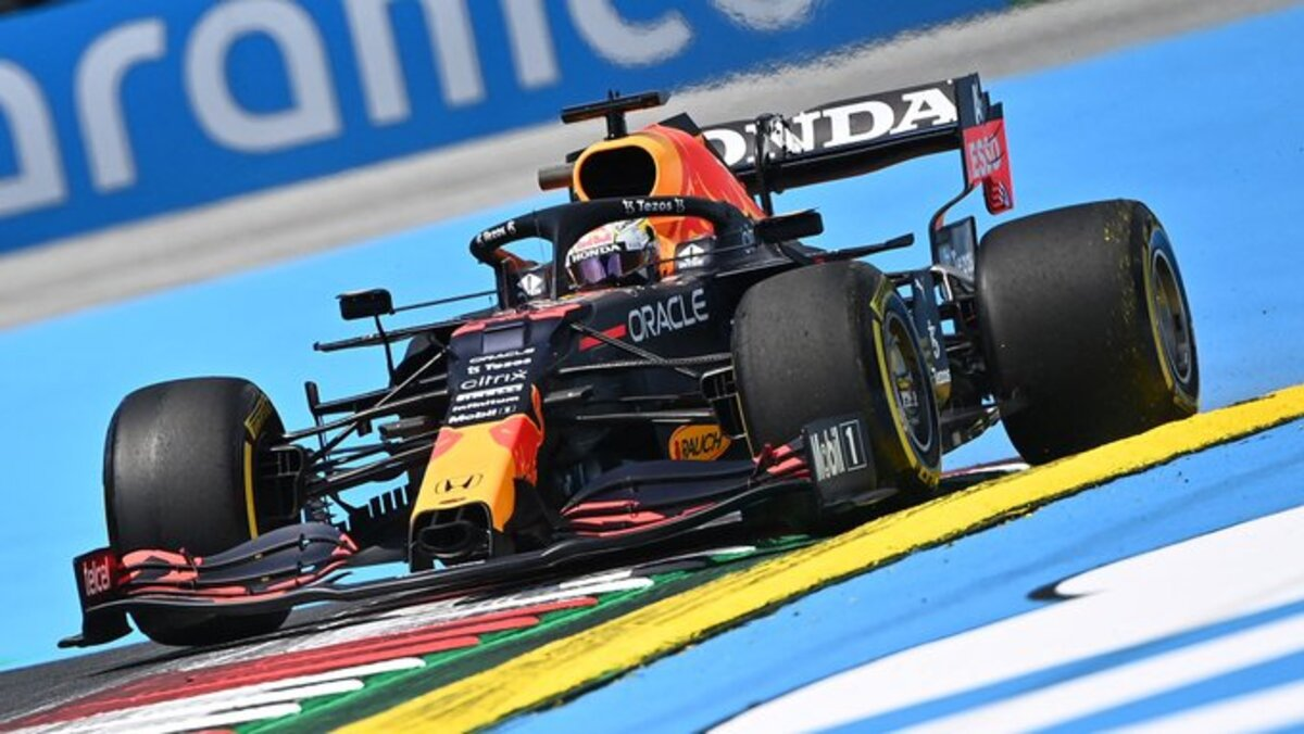 Gran Premio de Fórmula 1 en Gran Bretaña. Foto: Twitter