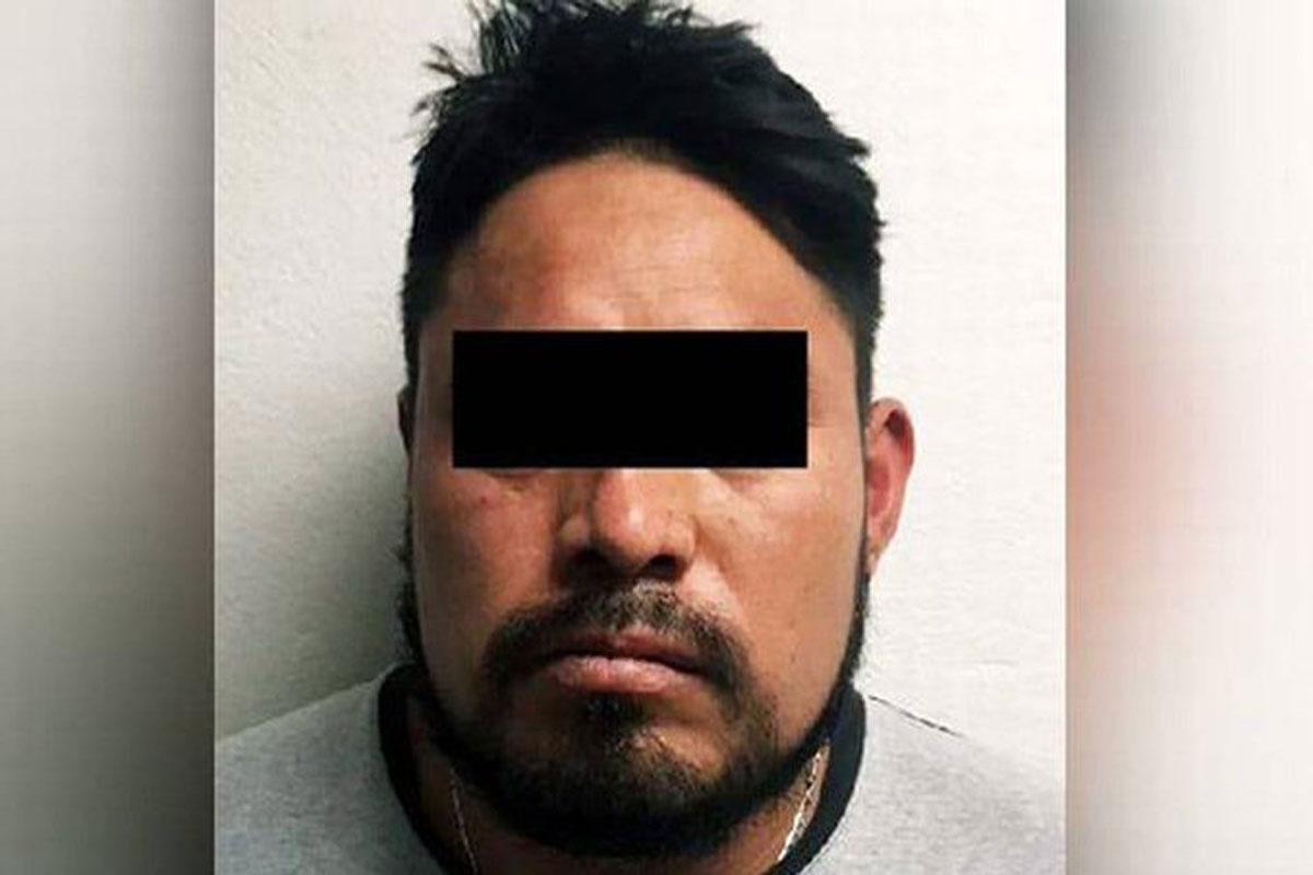 """Recapturan a """"El Pirulí; escapó de prisión el día de las elecciones"""