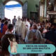 En víspera de fiesta patronal, balacera interrumpe misa en Iguala