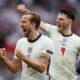 Inglaterra a los cuartos de final de la Euro. Foto: Twitter