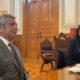 Sustituyen a Irma Eréndira Sandoval en la SFP