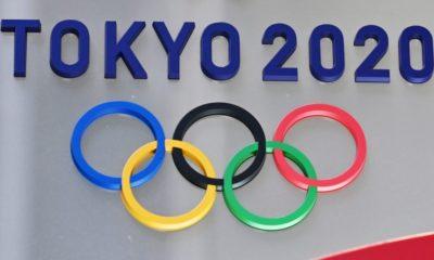 Juegos Olímpicos de Tokio 2020. Foto: Cuartoscuro