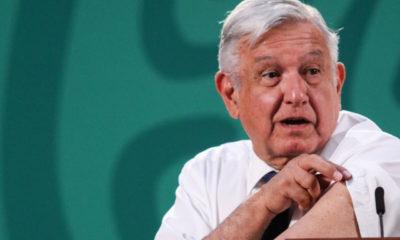 Mañana aplican segunda dosis anticovid a López Obrador