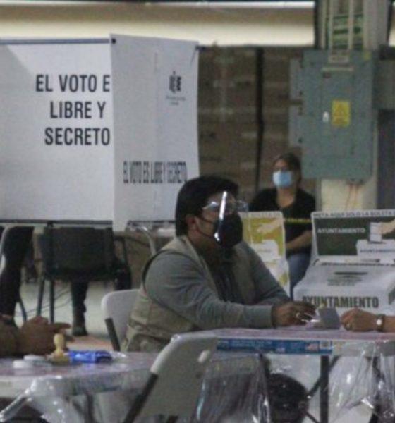 Riesgo de repunte de Covid-19 por aglomeraciones en elecciones: OPS